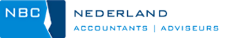 NBC Nederland accountants en adviseurs Logo